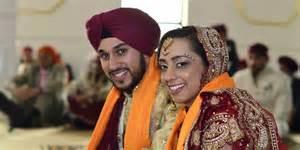 Pin images punjabi sikh wedding bridal makeup pic wallpaper on