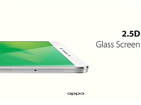 Ultra Thin Stealth Oppo R7 ultra thin oppo r7 with 2 5d glass screen will be officially unveiled next month techgiri