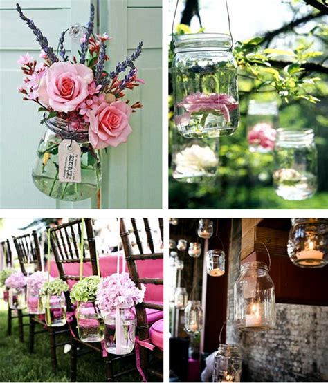 Decorating Ideas For Jam Jars Decorate Jam Jars 20 Decoration Ideas For Your