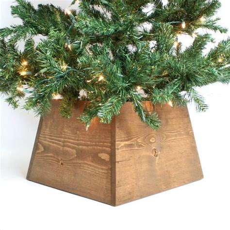 1000 ideas about rustic christmas tree skirts on
