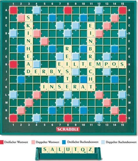 Scrabble Info Scrabble Deutschland Ev