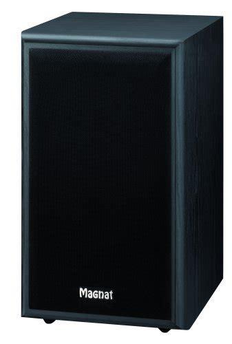 Magnat Monitor Supreme 100 magnat monitor supreme 100 2 wege regallautsprecher paar bassreflex 89 db schwarz elektrodiscount