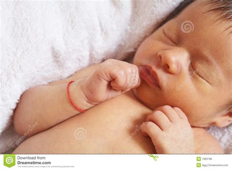 Sleepers Newborn by Sleeper Baby Royalty Free Stock Image Image 1963786