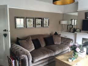 Just 4 Sofas Dfs Loch Leven Sofa Large In Hythe Kent Gumtree