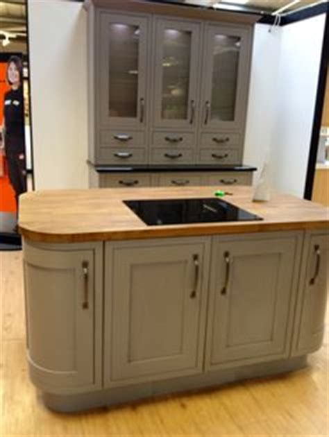 b q kitchen islands kitchen on grey cabinets cabinet colors and wood floors