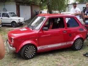 Fiat 126 Sport Fiat 126 Martin S Abarth