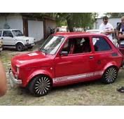 Fiat 126 Martins Abarth  YouTube
