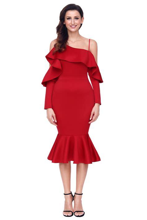 Sleeve Asymmetrical Dress asymmetrical dress with sleeves other dresses dressesss