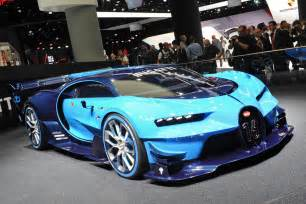 Where Are Bugatti Cars Made Bugatti Chiron World S Fastest Production Car