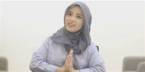 Tutorial Hijab Voal | inspirasi tutorial hijab ra voal basic scarf dari etu