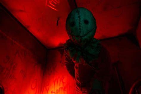 nightmare haunted house scarific halloween haunted house review of nightmare on 13th salt lake city ut