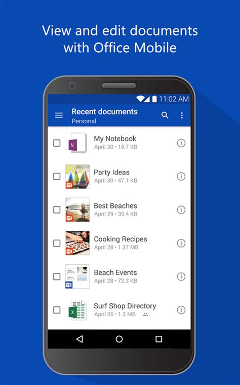 android cloud storage onedrive cloud storage android app review