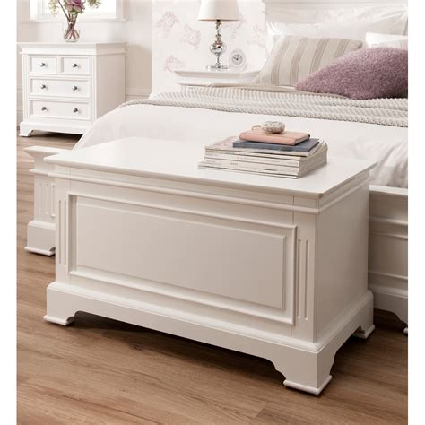sophia shabby chic blanket box a beautiful and stylish