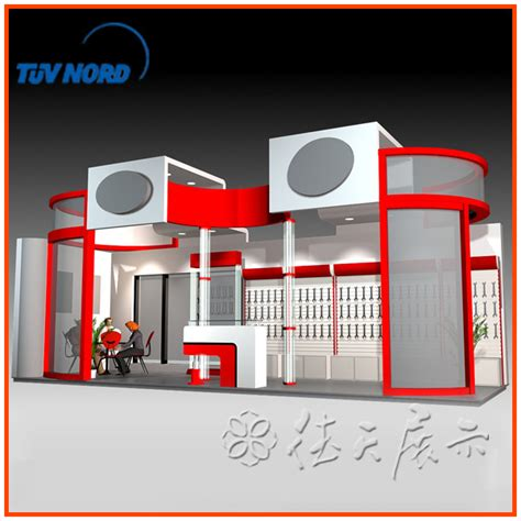 booth design in china rent standard exhibition trade show booth design buy