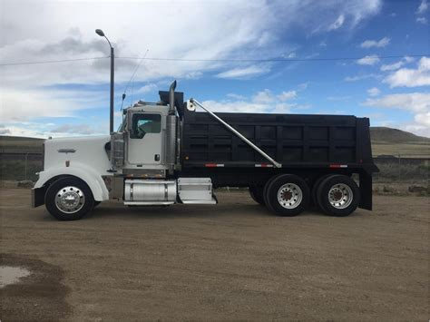 used kenworth w900 dump trucks sale 100 kenworth tandem dump truck coops liberty kw