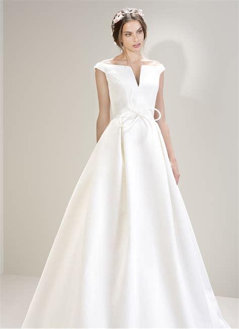 Wedding Dress Jesus Peiro by Jesus Peiro 7007 Davies Bridal