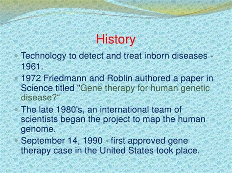 Essay About The Human Genome Project by Sle Gene Therapy Research Paper