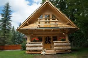 the home company the most log cabin built what do you think