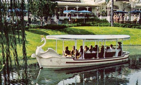 swan boats at disney world walt disney world a complete renovation wdwmagic