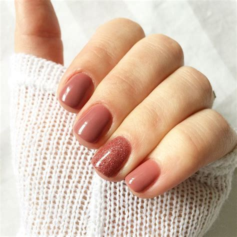 1000 ideas about fall gel nails on gel nails