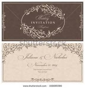 invitation card design purple personal wedding invitation card designs blue floral wedding