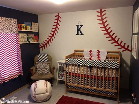 baseball themed room baseball themed shower and nursery bexbernard