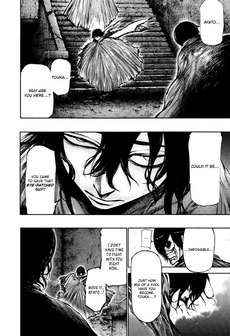 tokyo ghoul vol 7 tokyo ghoul 68 read tokyo ghoul vol 7 ch 68 for