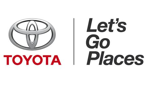 Toyotas Slogan Toyota S Let S Go Places New Toyota Lineup Orlando