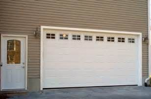 Garage Entry Door Garage Door