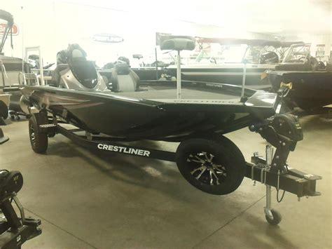 crestliner boats for sale crestliner 18 boats for sale boats