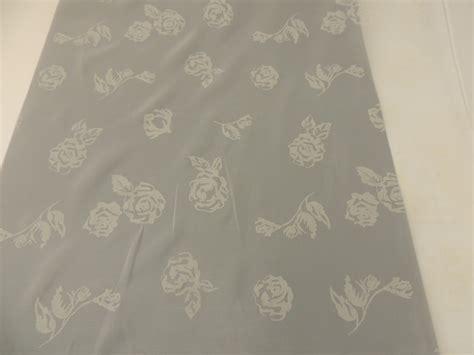 gardinen nass aufhangen oder bugeln voile stoff gardinenstoff dekostoff in natur mit