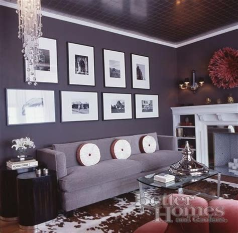 plum living room ideas plum colored living room for the home pinterest