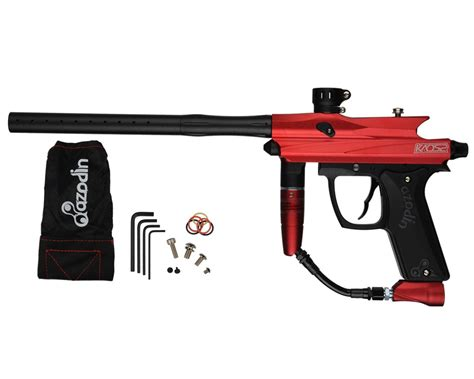 Kaos A azodin kaos 2 paintball gun