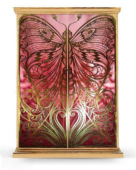 decorative armoire romantic mademoiselle armoire by koket