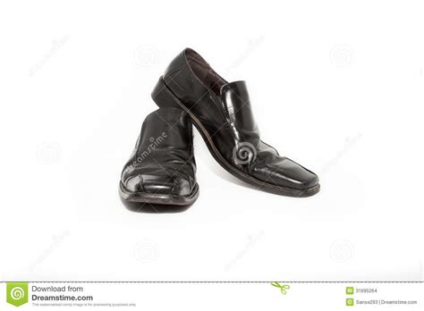 used shoes used shoes stock images image 31695264