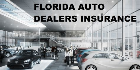catering   florida auto dealers business insurance