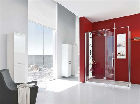 Modern Bathroom Enclosures Contemporary Shower Enclosures From Area Bagno