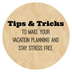 tips and tricks for stress free downsizing a step by step guide to moving on books tips tricks to make vacation planning stress free