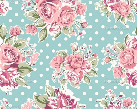 wallpaper floral pink vintage classy pink and blue floral wallpaper top small home decor