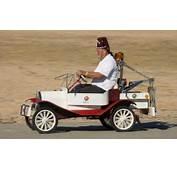 Ford Model T Shriner Mini Car Gocart Parade Download