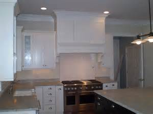 Kitchen Cabinet Hoods Square Kitchens Kitchen Hoods 187 Painted Square Kitchen