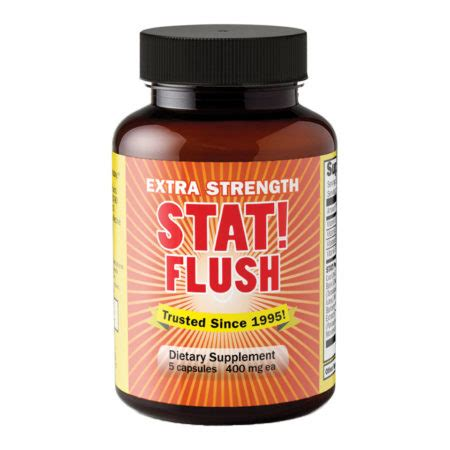 Royal Flush Detox Drink by Fast Detox Drink Stat Royal Flush Liquid Detox