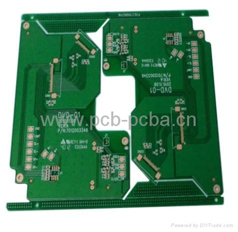 how to make an integrated circuit board integrated circuit board pcb fz pcb china manufacturer integrated circuit electronic