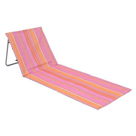 folding mats uk folding sun lounger mat lightweight portable