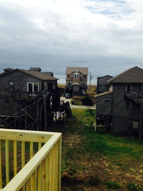 obx houses obx frisco nc quot fin tonic quot rental house by owner