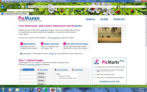 membuat watermark di photoshop cs3 danau kasih cara cara membuat watermark st on line