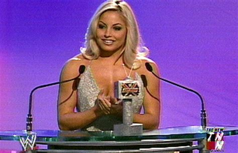 trish stratus and lita tag team name today in history trish stratus is named wwe s diva of the