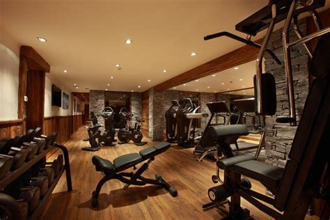 home gyms luxury home total solutions
