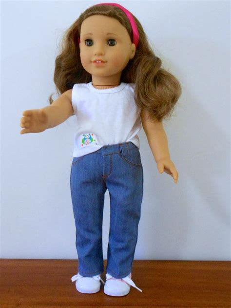 jeans pattern for american girl doll 915 best images about patterns ideas for 18 quot dolls on