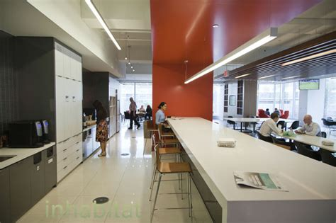 Interior Of Shipping Container Homes toronto s pwc tower is a smart office building with an